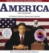 America (The Book): A Citizen's Guide to Democracy Inaction - Jon Stewart, Scott C. Jacobson