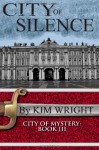 City of Silence - Kim Wright