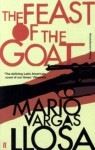 The Feast of the Goat - Edith Grossman, Mario Vargas Llosa