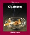 Cigarettes - Elaine Landau