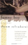 Funny Boy: A Novel in Six Stories - Shyam Selvadurai