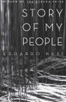 Story of My People - Edoardo Nesi, Antony Shugaar