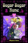 Sugar Sugar Rune, Volume 3 - Moyoco Anno