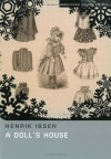 A Doll's House - Henrik Ibsen, Michael Meyer, Non Worrall