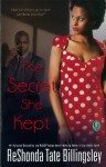 The Secret She Kept - ReShonda Tate Billingsley
