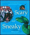 Scary and Sneaky - Barbara Taylor, Frank Greenaway
