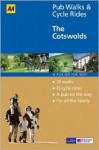 Cotswolds (AA 40 Pub Walks & Cycle Rides) - David Hancock, Francis Frith Collection, Christopher Knowles, A.A. Publishing