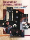 Elements of Criminal Justice with Annual Editions: Criminal Justice 03/04 - James A. Inciardi, James Inciardi