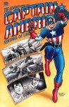 The Adventures of Captain America Sentinel of Liberty: Betrayed by Agent X (Book Two of Four) (Vol. 1, No. 2) - Fabian Nicieza, Kevin Maguire, Joe Rubinstein