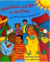 Grandma and Me at the Flea/Los Meros Meros Remateros - Juan Felipe Herrera, Anita De Lucio-Brock