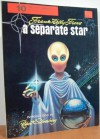 A Separate Star - Robert Silverberg, Frank Kelly Freas