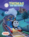 Thomas and the Castle (Thomas & Friends) - Wilbert Awdry, Tommy Stubbs