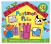 Postman Pete. [Illustrated by Kay Widdowson] - Widdowson, Kay Widdowson