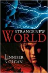 Strange New World - Jennifer Colgan