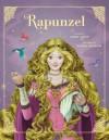 Rapunzel - John Cech, Fiona Sansom