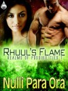 Rhuul's Flame - Nulli Para Ora