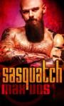 Sasquatch - Max Vos