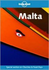 Lonely Planet Malta - Neil Wilson, Lonely Planet