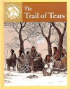 The Trail of Tears - Sabrina Crewe, D.L. Birchfield