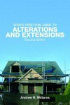 Spon's Practical Guide to Alterations & Extensions - Andrew Williams