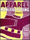 Apparel Manufacturing - Ruth E. Glock, Grace I. Kunz, Grace Kunz
