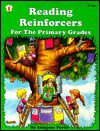 Reading Reinforcers for the Primary Grades - Imogene Forte, Gayle Seaberg Harvey, Leslie Britt