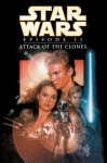 Star Wars: Episode II -- Attack of the Clones (Star Wars (Dark Horse)) - Henry Gilroy, George Lucas, Jan Duursema, Ray Kryssing, Drew Struzen