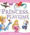 Princess Playtime - Elle D. Risco, Walt Disney Company