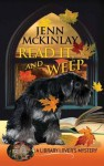 Read It and Weep (Library) - Jenn McKinlay