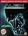 Alien Resurrection : Prima's Official Strategy Guide - Dimension Publishing
