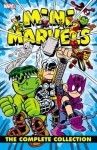 Mini Marvels: The Complete Collection - Chris Giarrusso, Sean McKeever, Marc Sumerak, Paul Tobin, Audrey Loeb
