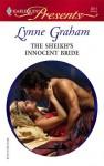 The Sheikh's Innocent Bride (Harlequin Presents, #2511) - Lynne Graham
