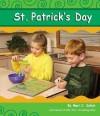 St. Patrick's Day - Mari C. Schuh, Gail Saunders-Smith