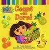 Count with Dora (Dora the Explorer) - Phoebe Beinstein, Thompson Brothers
