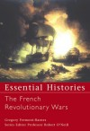 The French Revolutionary Wars - Gregory Fremont-Barnes