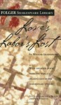 Love's Labor's Lost - Paul Werstine, Barbara A. Mowat, William Shakespeare