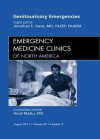 Genitourinary Emergencies, an Issue of Emergency Medicine Clinics - Jonathan Davis, John M Howell