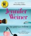The Guy Not Taken: Stories - Jennifer Weiner, Mary Catherine Garrison, Jordan Bridges
