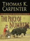 The Price of Numbers - Thomas K. Carpenter