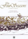 "The Four Seasons: ""Le Quattro Stagioni"" - Antonio Lucio Vivaldi, R. Fred Kern"