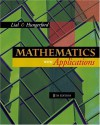 Mathematics with Applications (8th Edition) - Margaret L. Lial, Thomas W. Hungerford