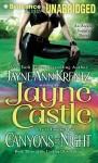 Canyons of Night (Arcane Society,#12)(Harmony, #8)(Looking Glass Trilogy,#3) - Jayne Castle, Joyce Bean