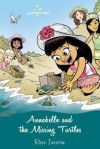Annabelle and the Missing Turtles - Rose Inserra