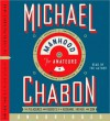 Manhood for Amateurs (Audio) - Michael Chabon