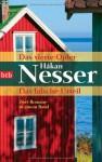 Das vierte Opfer/Das falsche Urteil - Håkan Nesser, Gabriele Haefs, Christel Hildebrandt
