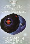 The Mote In God's Eye - Larry Niven, Jerry Pournelle