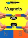 Magnets - Peter Riley, Rachel Cooke