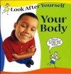 Your Body - Claire Llewellyn