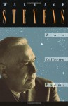 The Collected Poems of Wallace Stevens - Wallace Stevens