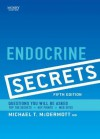 Endocrine Secrets - Michael McDermott